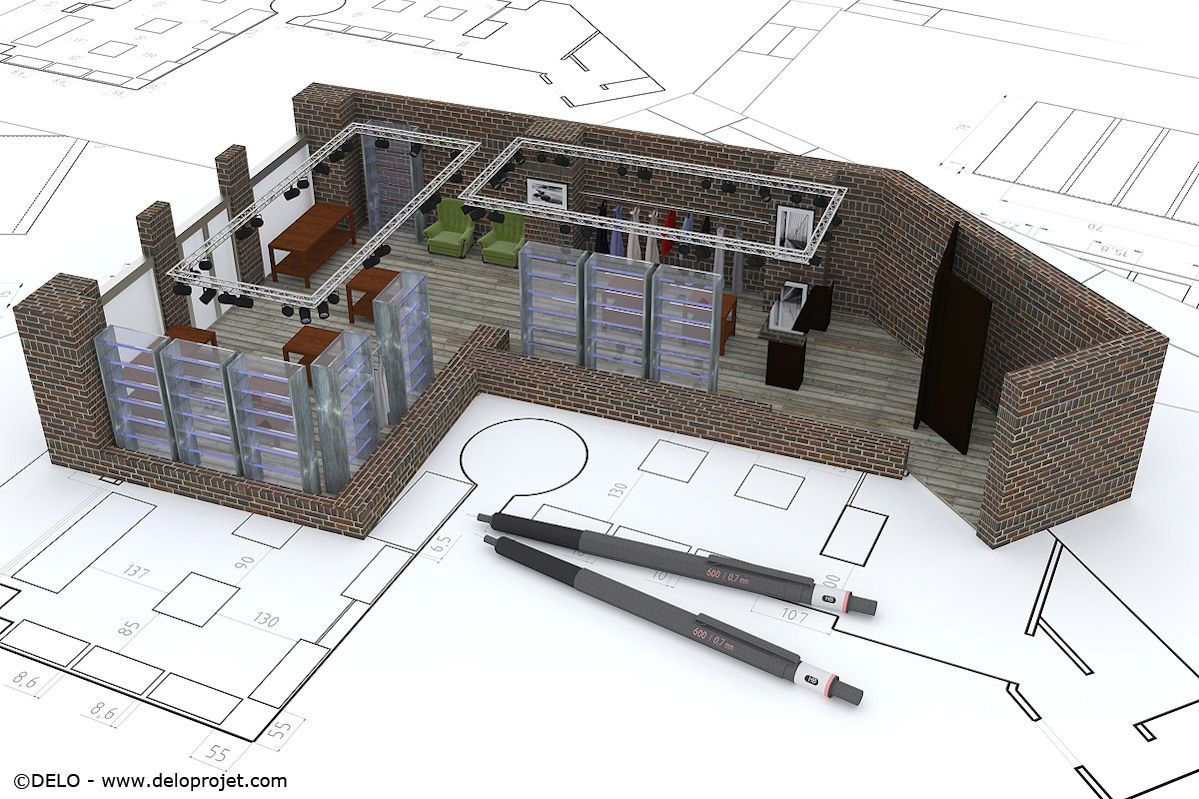 Outsource 3D Modeling India - 3D Modeling and Rendering