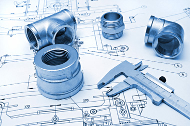 Mechanical Drafting Services India